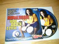 Ronaldinho jeden dzień z życia