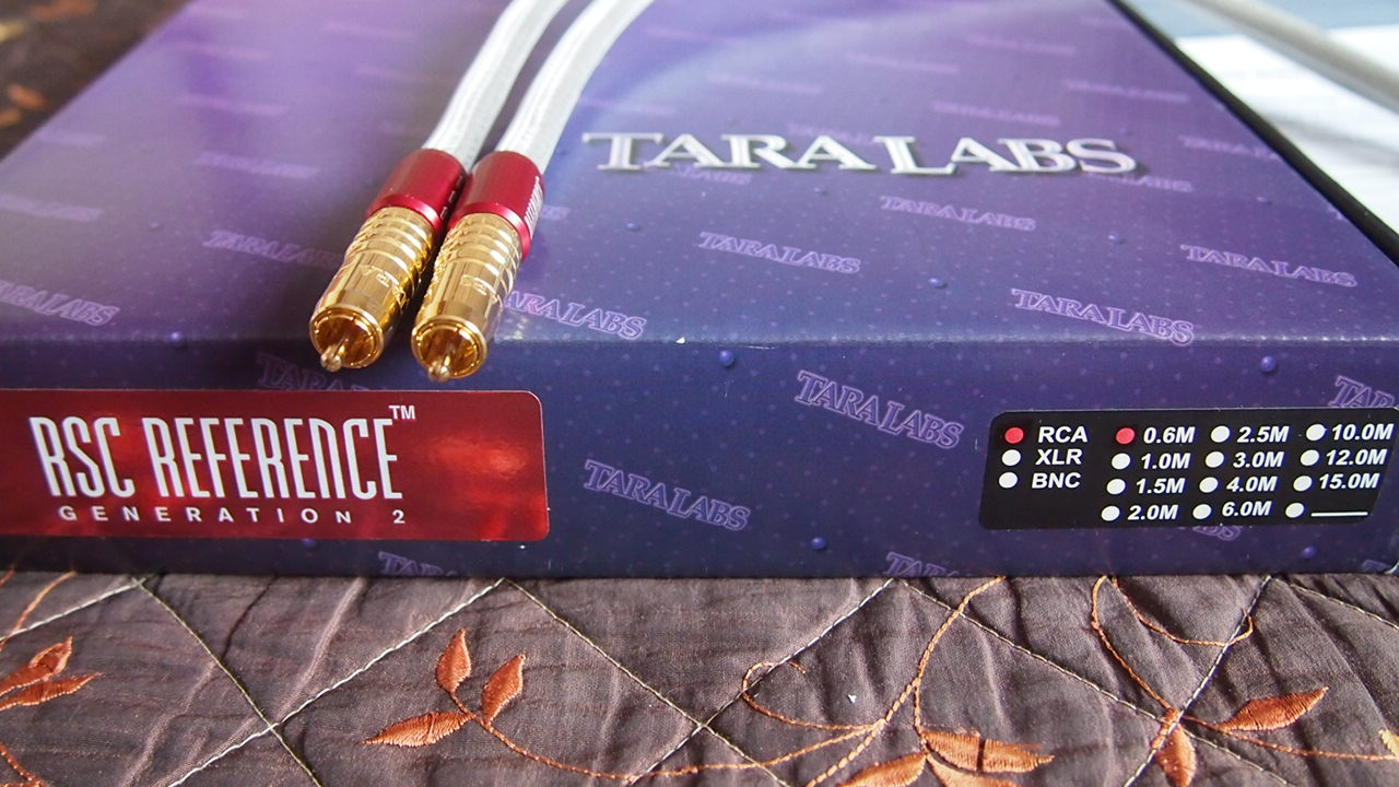 Tara Labs RSC Reference Generation 2 RCA HIGH END