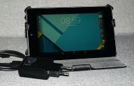 Asus Nexus 7 32GB jak nowy + dodatki