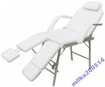 Fotel Kosmetyczny Do Pedicure Do Rzęs 6561349927