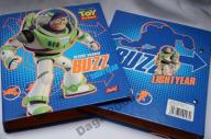SEGREGATOR A5 TOY STORY BUZZ ASTRAL