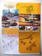 DRAGON - KATALOG 2008