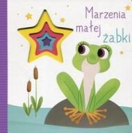 Marzenia małej żabki