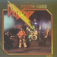 Prinzip - Feuer-Rock