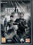 STAR TREK (PC) - folia