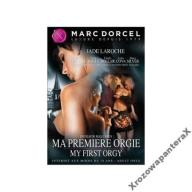 MARC DORCEL - MY FIRST ORGY