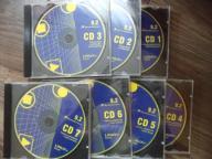 LINUX+ Extra - zestaw 7 cd instalacyjnych TANIO!