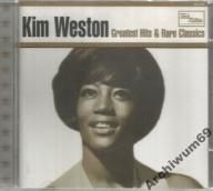 Kim Weston - Greatest Hits Rare Classics MOTOWN S