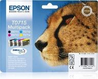 MultiPack T0715 7.4ml+3x5.5ml do serii S/D/DX/SX
