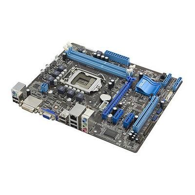 ASUS P8H61-M LE 1155 DDR3 FV
