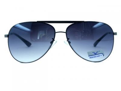 Cieniowany Aviator P 26. | Okulary, Okulary przeciwsłoneczne