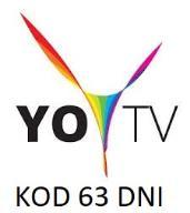 YOY TV TELEWIZJA PREMIUM 63 DNI TV LIVEGG