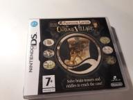 Professor Layton Curious Village Nintendo DS