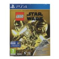 Lego Star Wars The Force Awakens DELUXE PL PS4