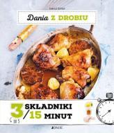 Dania Z Drobiu 3 Składniki / W 15 Minut  48h