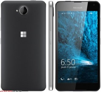MICROSOFT LUMIA 650 *GW * *BLACK *MM POZNAŃ