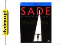 dvdmaxpl SADE: BRING ME HOME - Live 2011 (BLU-RAY)