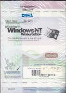 Microsoft Windows NT Workstation