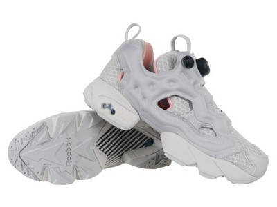 buy popular retail prices where can i buy Buty Reebok Classic InstaPump Fury sportowe 38 1/2 ...