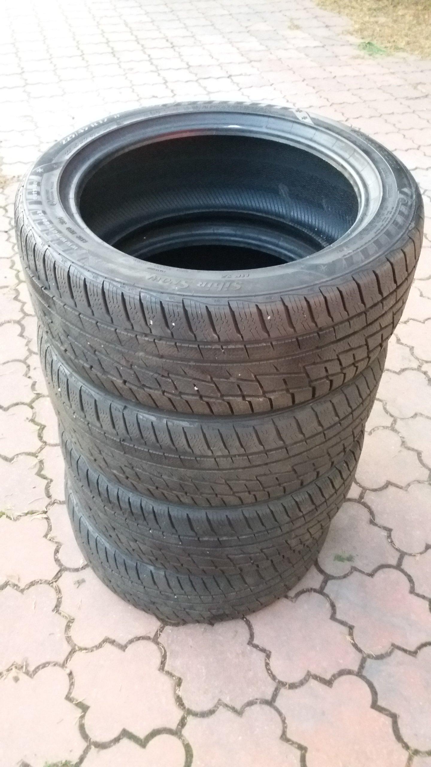 2254517 Matador Opony Zimowe Vw Seat Audi Bmw Mb 7023322951
