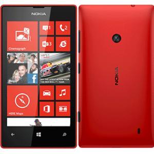 Nokia Lumia 520 Czerwona Irydium Gsm Lodz Fvat 3836471947 Oficjalne Archiwum Allegro
