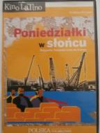 PONIEDZIAŁKI W SŁOŃCU KINO LATINO FILM PŁYTA DVD