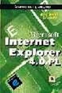 Microsoft Internet Explorer 4.0 PL