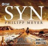 SYN - MEYER PHILIPP [AUDIOBOOK]