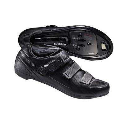 Buty szosowe SPD SL Shimano SH-RP500 czarne # 46
