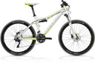 Rower Ghost Miss RT5100 white/grey/lime super cena