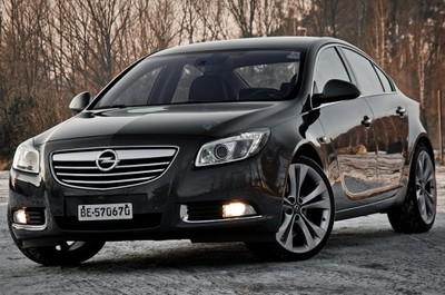 Opel Insignia 2 0t 250km Skora Navi Bixenon Led 6718816389 Oficjalne Archiwum Allegro