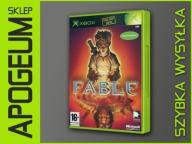 FABLE / 24H / KOMPLET / XBOX / APOGEUM