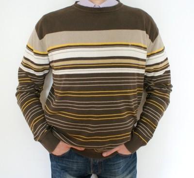 THE NORTH FACE sweter męski XL