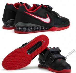 Buty do podnoszenia ciężarów Nike Romaleos 2 47