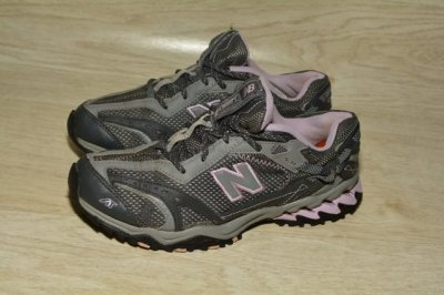 design intemporel f6661 d97fb NEW BALANCE 571 ALL TERRAIN roz 39