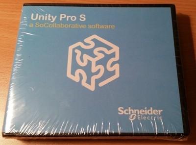 schneider electric unity pro s single 8 to 10 m340