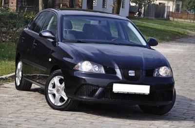 Seat Ibiza 1 4 5 Drzwi Klima Oplacony Polecam 6775880236 Oficjalne Archiwum Allegro
