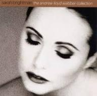 SARAH BRIGHTMAN: THE ANDREW LLOYD WEBER COLLECTION