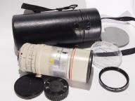 Obiektyw  Sigma moc Pentax 50-200mm 3.5-4.5