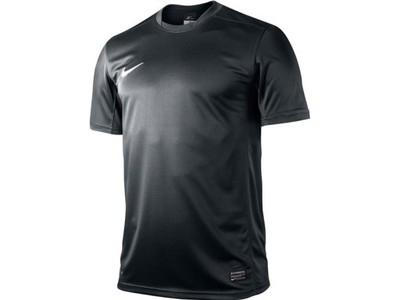 3128a12b3cc947 Męska koszulka piłkarska Nike Park Czarna XXL - 6371033591 ...