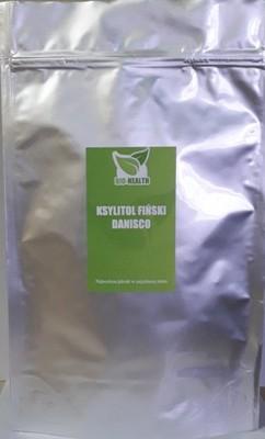 Ksylitol fiński danisco 100% oryginał 1kg