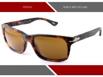 Okulary Persol 3048-S 9007 33 Caffe 55  19 145 3N - 5431906225 ... cf0c0ffa241d