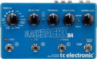 TC Electornic Flashback X4 Delay & Looper