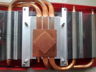 Chlodzenie Radeon 7970 Komplet 6235661658 Oficjalne Archiwum Allegro