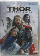 Thor mroczny świat