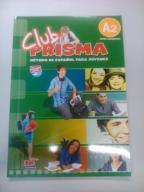 CLUB PRISMA A2 podręcznik (NOWA)
