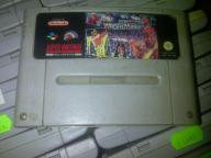 Super Wrestlemania / SNES