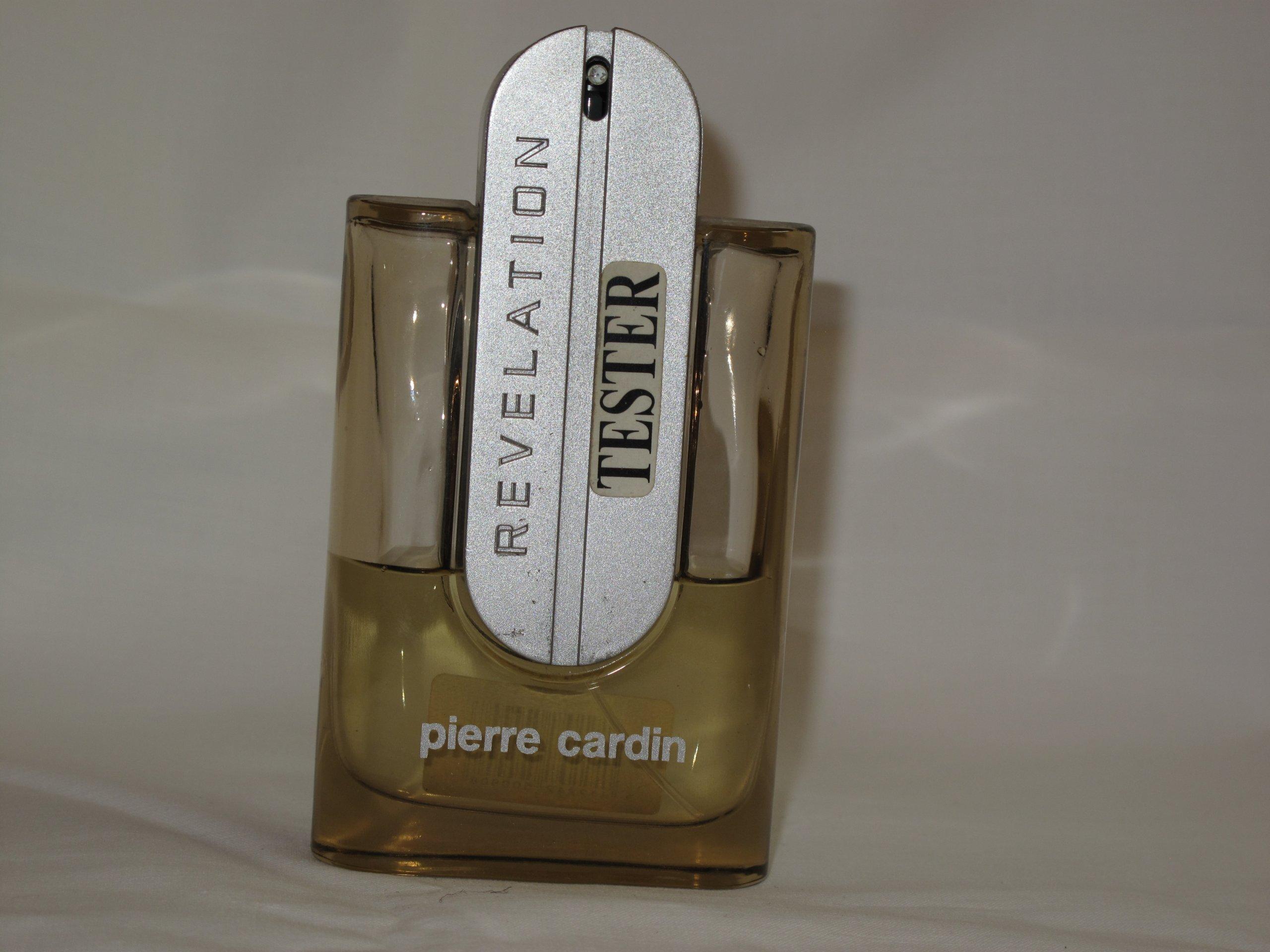 PIERRE CARDIN REVELATION woda toaletowa 75ml 7068300898