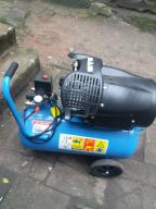 Kompresor olejowy 50l hl 425/50 airpress