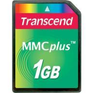 markowa Transcend karta pamięci MMC PLUS 1024MB